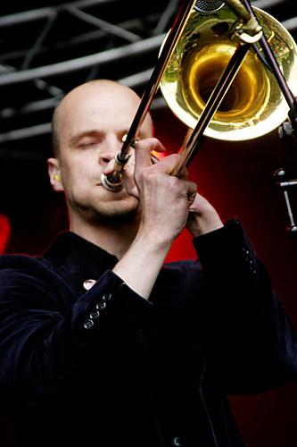 2004-05-29 - Laakso spelar på Popaganda, Stockholm