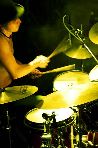 2004-12-22 - Allstar Illstars performs at The Tivoli, Helsingborg