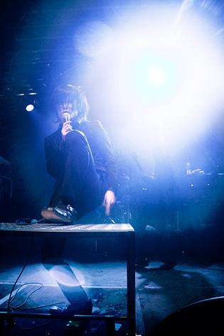2008-01-31 - Girugämesh performs at Fryshuset, Stockholm