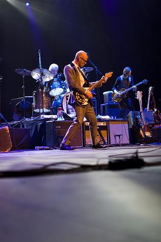 2008-02-05 - An Evening with the Music of John Lennon spelar på Cirkus, Stockholm