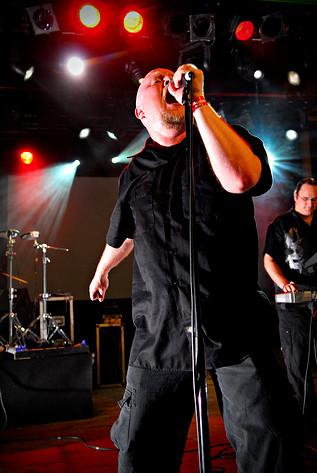 2008-07-04 - Assemblage 23 spelar på Arvikafestivalen, Arvika