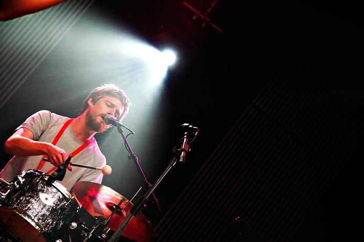 2008-08-02 - Anna Järvinen spelar på Putte i Parken, Karlskoga