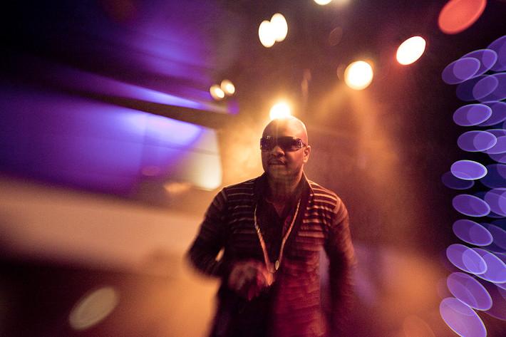 2010-01-26 - Serani spelar på Göta Källare, Stockholm