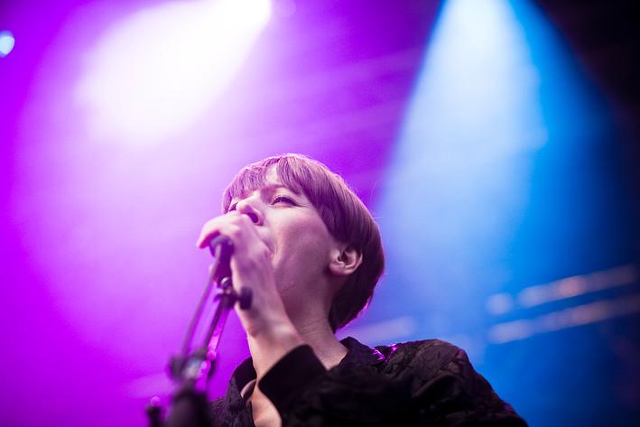 2010-08-27 - Britta Persson spelar på Malmöfestivalen, Malmö