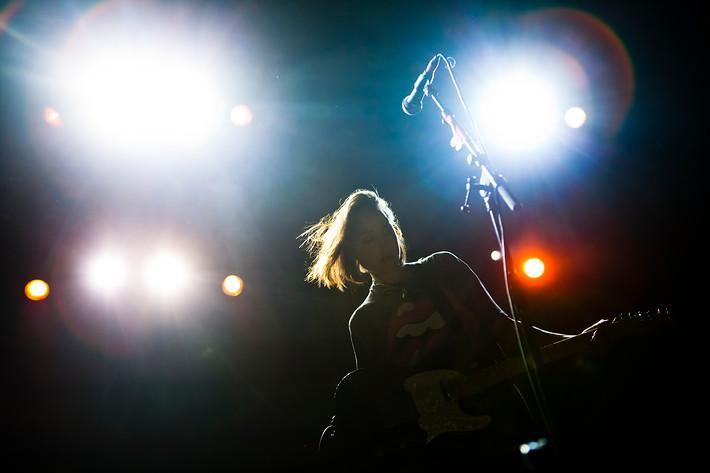 2011-07-22 - Sahara Hotnights performs at Trästockfestivalen, Skellefteå