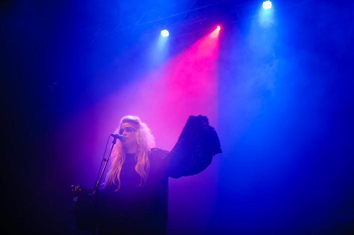 2011-08-27 - JJ performs at Popaganda, Stockholm
