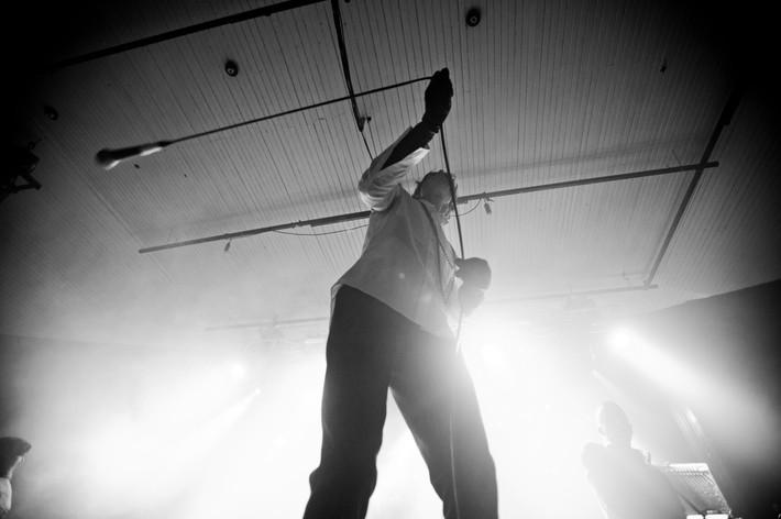 2012-05-05 - Bob Hund spelar på Popadelica, Huskvarna