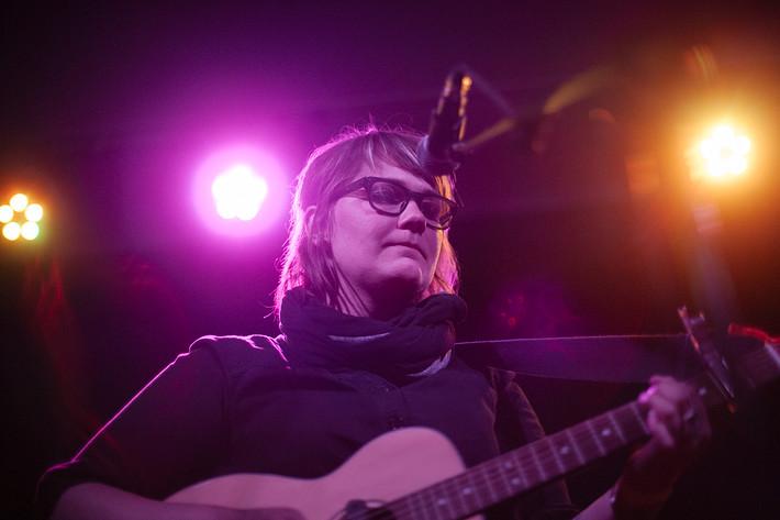 2013-06-01 - Mire Kay spelar på Röstångafestivalen, Röstånga