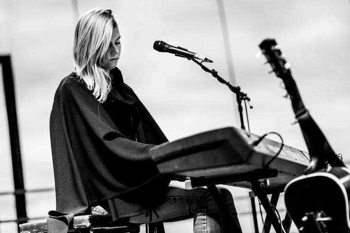 2014-08-16 - Anna Ternheim spelar på Musikens Makt, Luleå