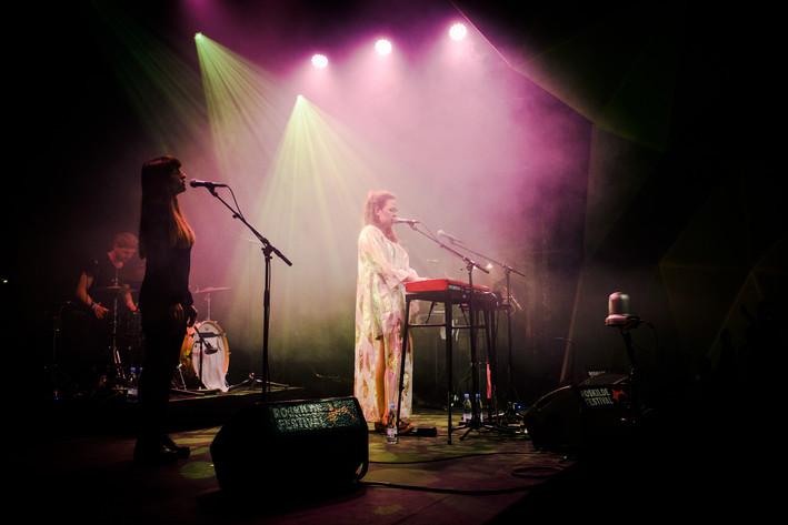 2015-07-03 - Alice Boman spelar på Roskildefestivalen, Roskilde
