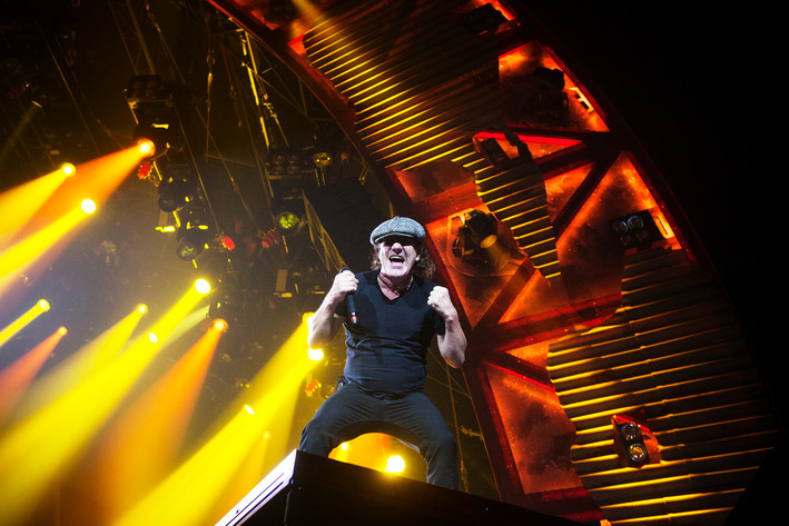 2015-07-19 - AC/DC performs at Friends Arena, Stockholm