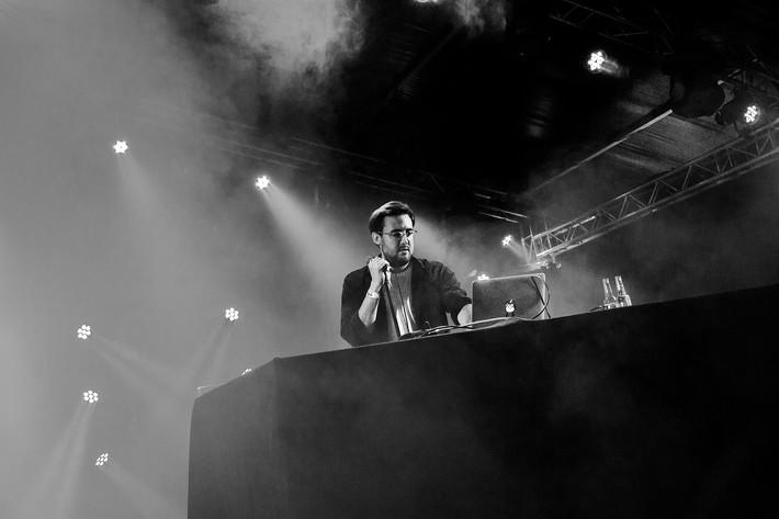 2015-08-20 - 1987 performs at Malmöfestivalen, Malmö