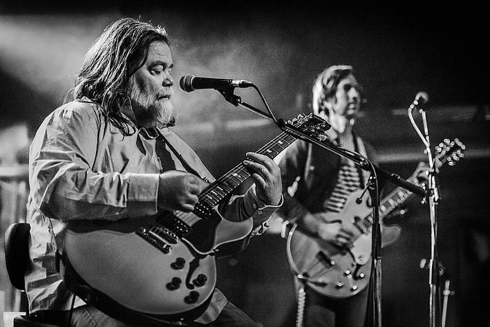 2016-04-27 - Roky Erickson spelar på Kulturbolaget, Malmö