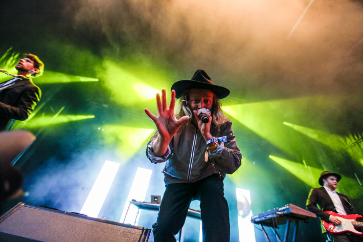 2016-07-22 - Movits spelar på Trästockfestivalen, Skellefteå