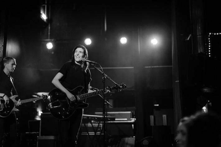 2016-08-10 - Alice B performs at Pustervik, Göteborg