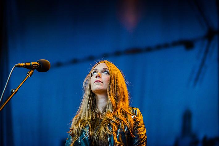 2016-08-18 - Melissa Horn spelar på Gröna Lund, Stockholm