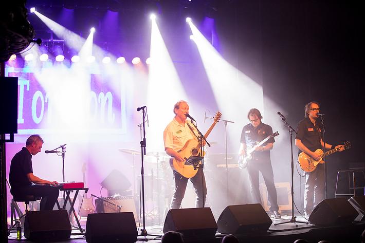 2017-02-16 - Torsson spelar på Södra Teatern, Stockholm