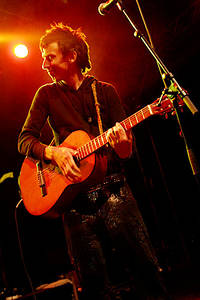 2004-07-08 - Samu Luca spelar på Peace & Love, Borlänge