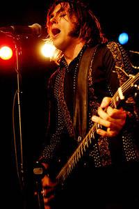 2004-07-09 - The Immortal Lee County Killers spelar på Peace & Love, Borlänge