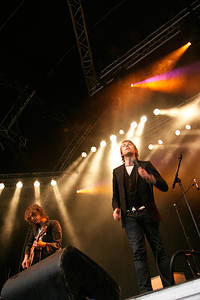 2005-05-28 - Deportees performs at Popaganda, Stockholm