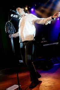 2005-07-16 - Dimbodius spelar på Arvikafestivalen, Arvika