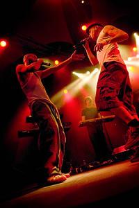 2005-08-26 - Svenska Akademien spelar på Malmöfestivalen, Malmö