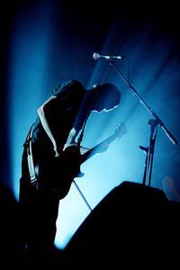 2006-06-29 - Sigur Rós spelar på Roskildefestivalen, Roskilde
