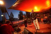 2006-07-07 - Dag Vag spelar på Peace & Love, Borlänge
