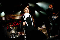 2006-08-09 - The Hives spelar på Where The Action Is, Göteborg