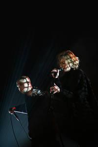 2007-01-20 - Anna Ternheim performs at Stora Teatern, Göteborg