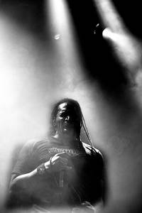 2007-03-06 - Sepultura spelar på Debaser Medis, Stockholm