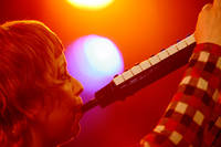 2005-06-18 - My Favorite spelar på Hultsfredsfestivalen, Hultsfred