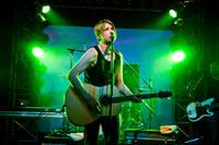 2007-06-14 - Laakso spelar på Hultsfredsfestivalen, Hultsfred