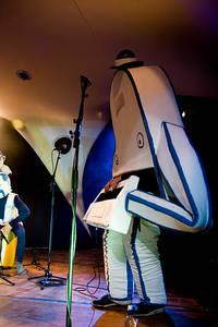 2007-06-16 - Bandet spelar på Hultsfredsfestivalen, Hultsfred