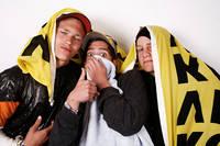 2007-06-16 - Rockfotostudion spelar på Hultsfredsfestivalen, Hultsfred