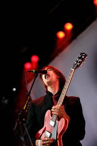 2007-07-01 - Mando Diao spelar på Pier Pressure, Göteborg
