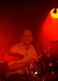 2007-07-12 - Yoyoyo Acapulco performs at Arvikafestivalen, Arvika