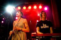 2007-07-13 - Vapnet performs at Arvikafestivalen, Arvika