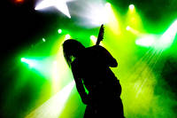 2007-07-13 - In Flames spelar på Arvikafestivalen, Arvika