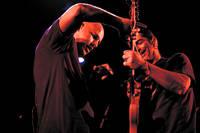 2007-07-13 - Infected Mushroom performs at Arvikafestivalen, Arvika