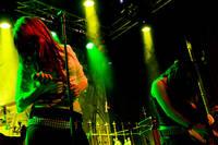 2007-09-06 - All Ends spelar på Debaser Medis, Stockholm