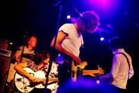 2007-11-03 - Timo Räisänen spelar på Kulturbolaget, Malmö