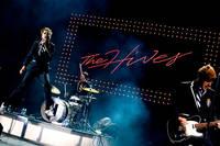 2007-11-23 - The Hives spelar på Hammersmith Apollo, London