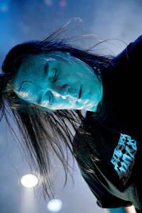 2008-01-25 - Mustasch spelar på Tyrol, Stockholm