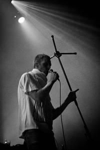 2008-03-08 - Familjen performs at E.ON Arena, Sundsvall