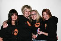 2008-04-18 - Rockfotostudion spelar på Sivans Pub & Cafe, Växjö