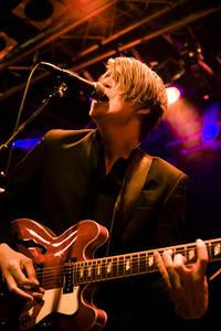 2008-05-14 - Markus Krunegård spelar på Debaser Malmö, Malmö