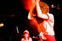 2008-05-31 - Those Dancing Days spelar på Siesta!, Hässleholm