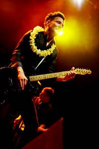 2008-05-31 - Moneybrother performs at Siesta!, Hässleholm