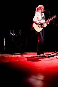 2008-06-03 - Allison Moorer spelar på Cirkus, Stockholm